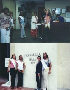 Canadian & New Titleholders 2003
